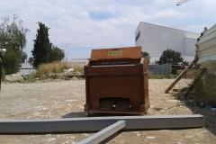 Beispielfpoto Skopje